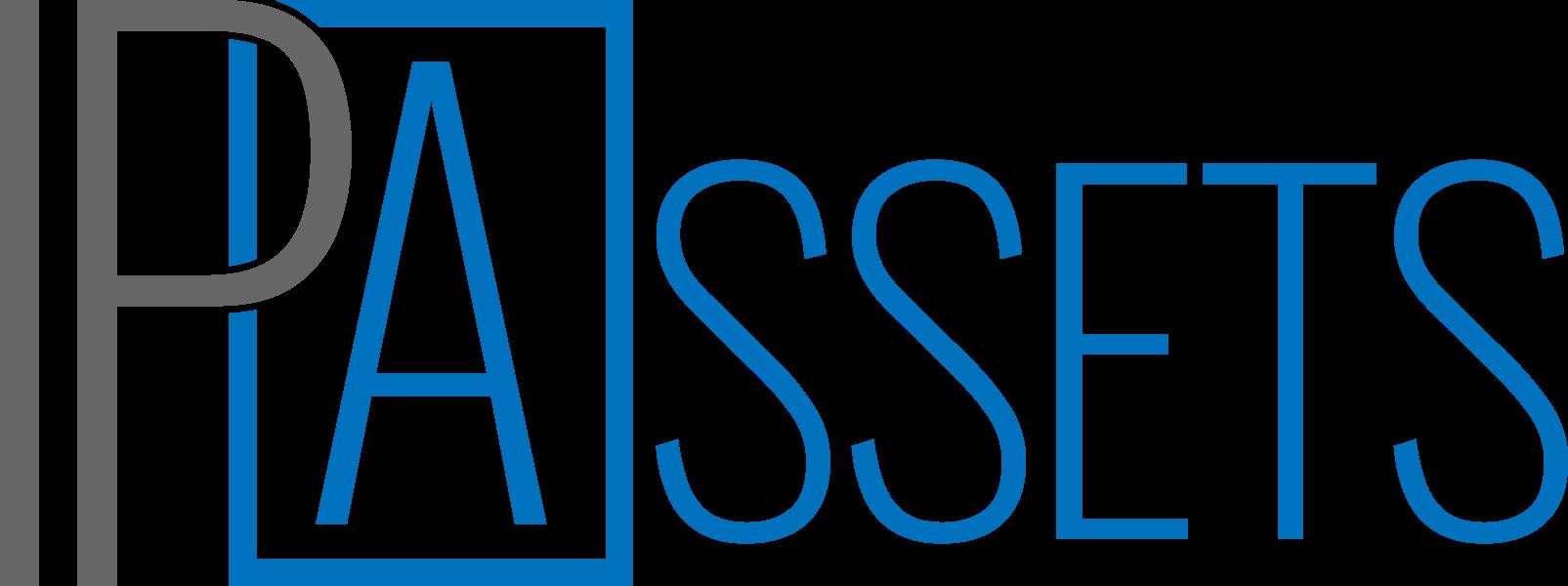 IPAssets logo